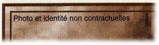 Non Contractuelle