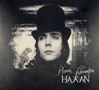 Bardi Johannsson - Haxan
