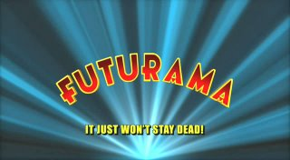 Futurama_dvd