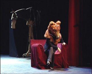 Luigi Prizzoti - Maman ours