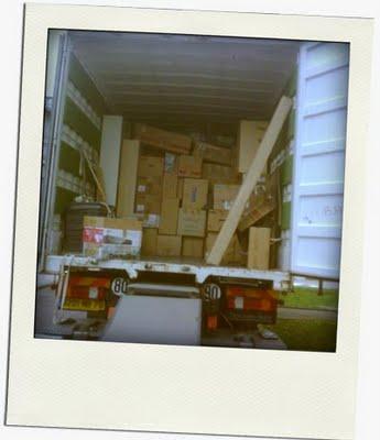 camion & cartons