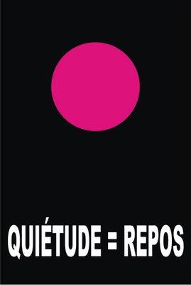 quietude=repos