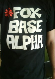Fox base alpha