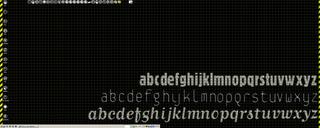 Desktop / Bureau